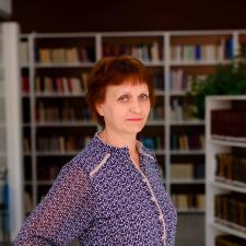 Picture: Светлана Алексеевна Романдина