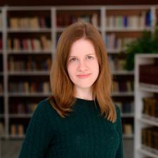 Picture: Мария Константиновна Антонова